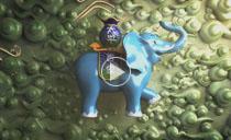 中国太平2015版宣传片