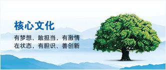 中国太平保险集团核心文化