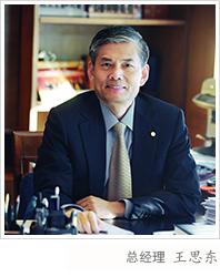 中国太平总经理