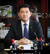 中国88必发官网手机版户端集团监事长