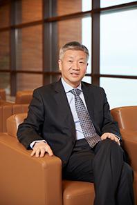 中国太平董事长