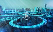 《中国太平参与粤港澳大湾区建设白皮书》3D展示