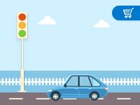 太平全方位公交交通意外險